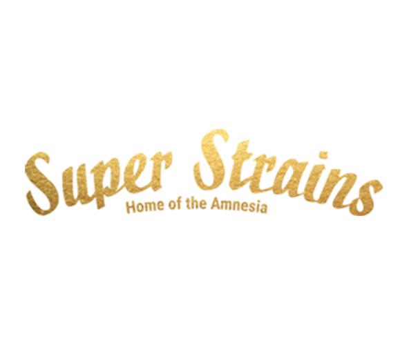 Super Strains Feminised
